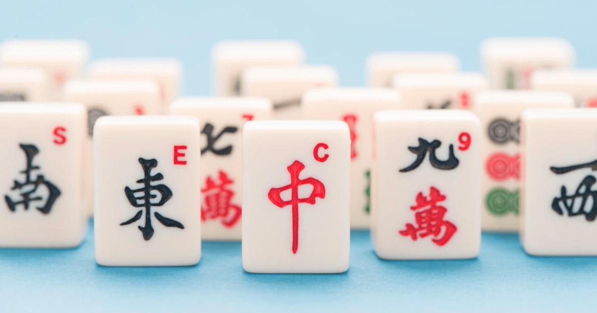 Mahjong: Das neue Phänomen unter US-Spielern
