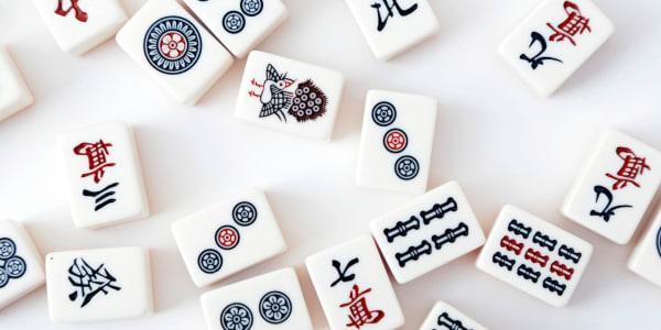 Original Mahjong Sets: Ein Vorgeschmack auf die reiche Geschichte des Spiels