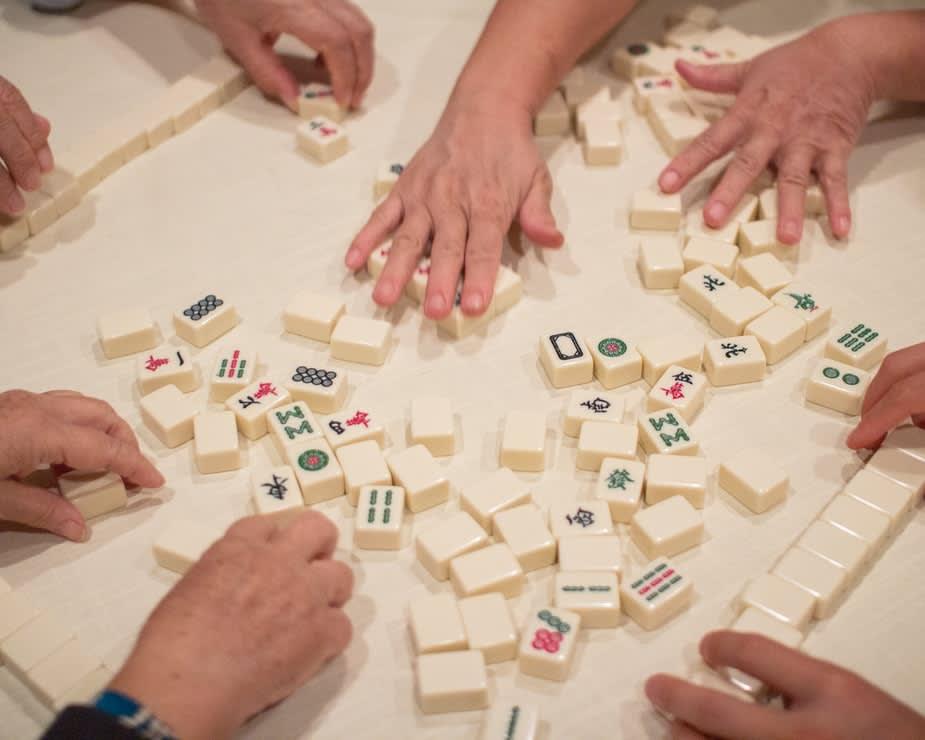 Online-Spielotheken, die Mahjong-Spiele unterstützen